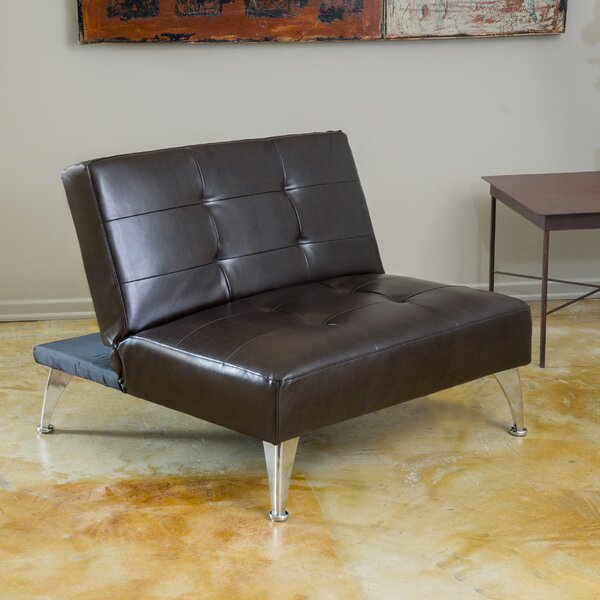 Lewis Convertible Chair by Trent Austin Design