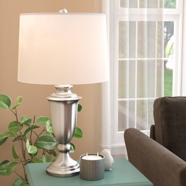 Chesterhill 27 Table Lamp by Charlton Home