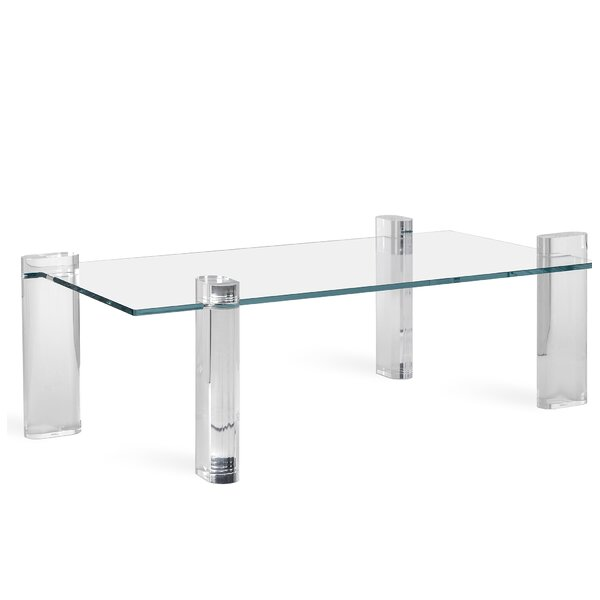Channing Coffee Table By Interlude