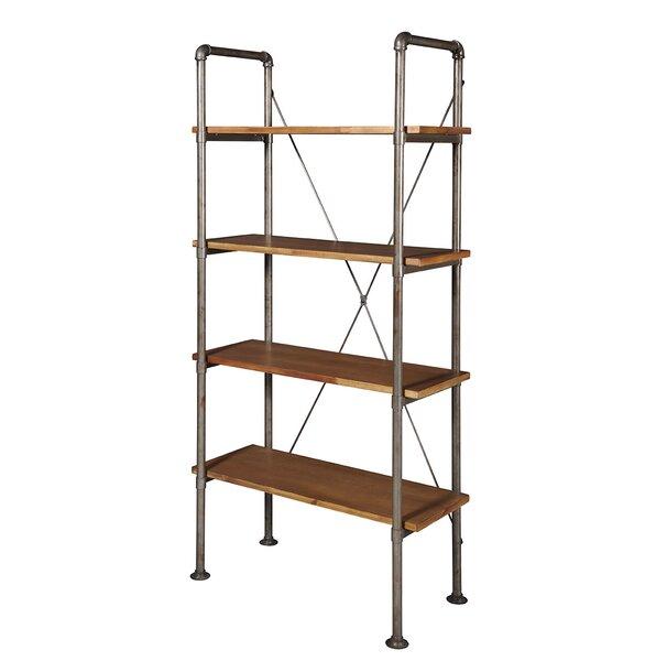 Tomohon Scaffolding Etagere Bookcase by Laurel Foundry Modern Farmhouse
