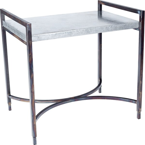 Iron Tray Dinning Table by Prima Design Source