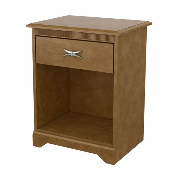 Avalon 1 Drawer Nightstand by Akin