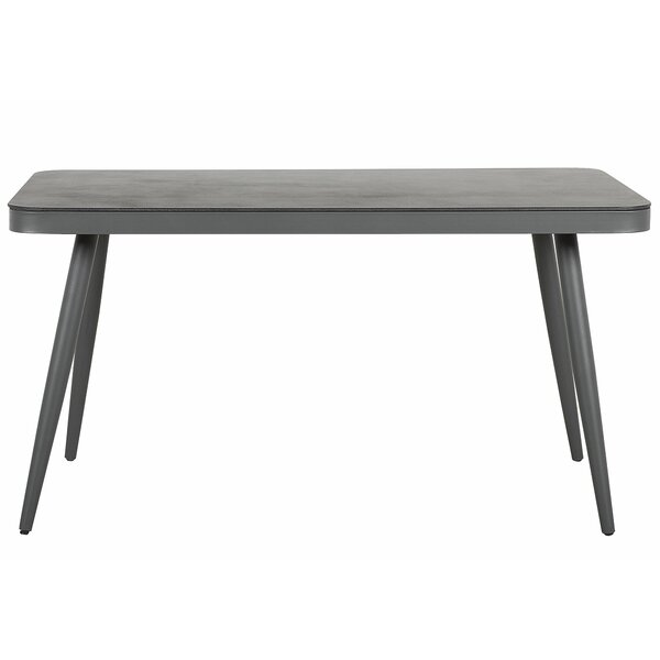 Morabito Dining Table by Wrought Studio