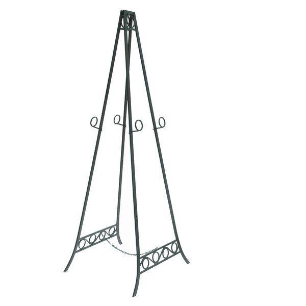 Adjustable Flipchart Easel by Crestview Collection
