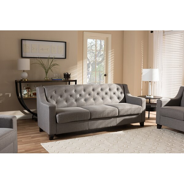 Best Discount Quality Mayson Sofa by Alcott Hill by Alcott Hill