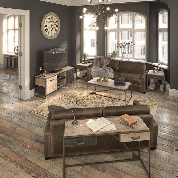 Edgerton Coffee Table By Greyleigh