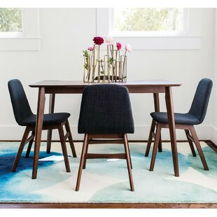 Caitlin 5 Piece Breakfast Nook Dining Set By Corrigan Studio
