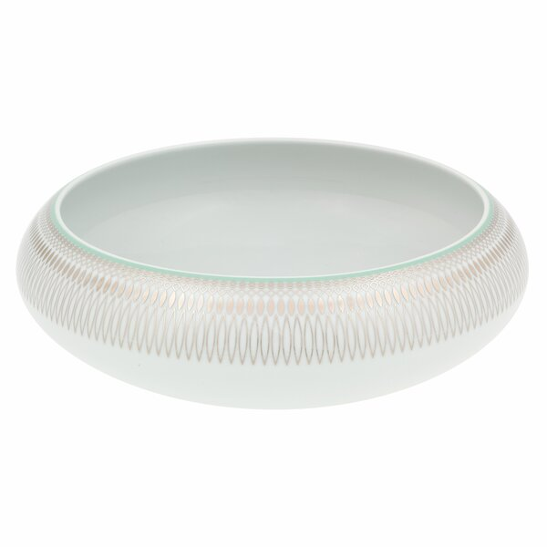 Venezia Large Salad Bowl by Vista Alegre