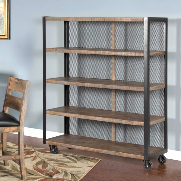 Waldron Standard Bookcase by Loon Peak