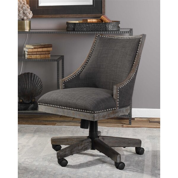 Winford Office Chair by Gracie Oaks