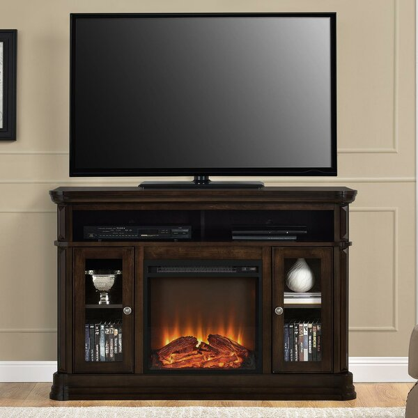 Review Carlisle TV Stand For TVs Up To 50
