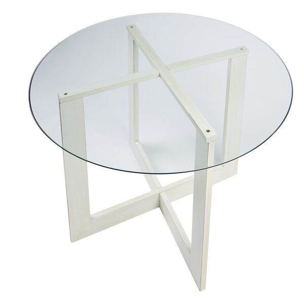 Christi Dining Table by Wrought Studio