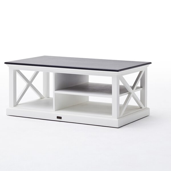 Amityville Coffee Table by Beachcrest Home Beachcrest Home