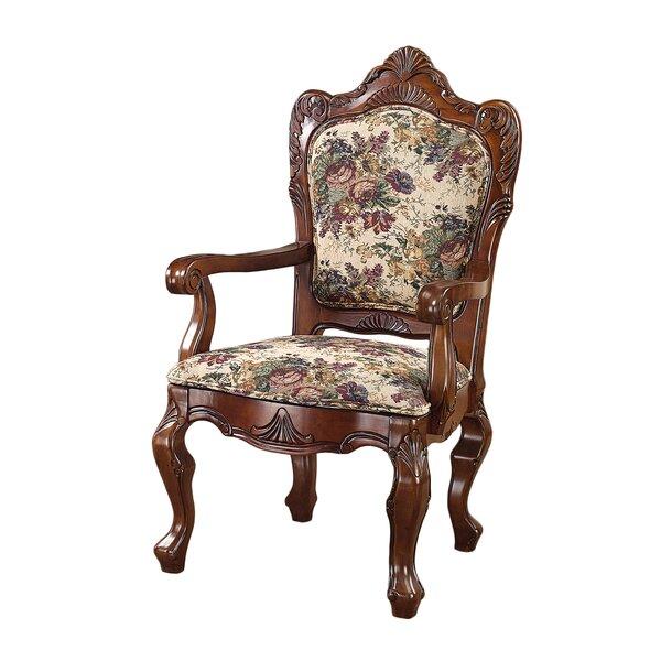 Classic Armchair by Design Toscano Design Toscano