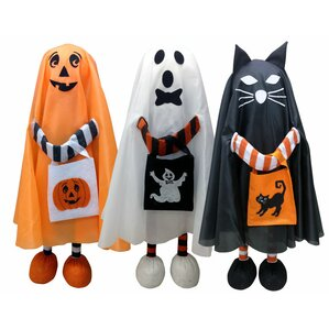 3 piece halloween kid set - Halloween Decorations Images