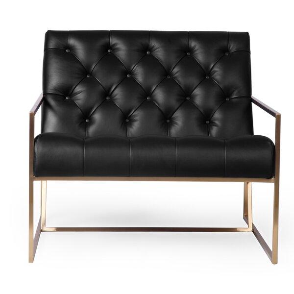 Erwan Armchair by Comm Office