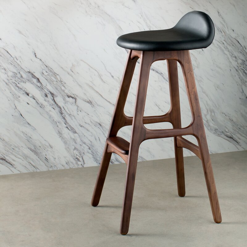 Brilliant Oakes Bar Counter Stool Theyellowbook Wood Chair Design Ideas Theyellowbookinfo