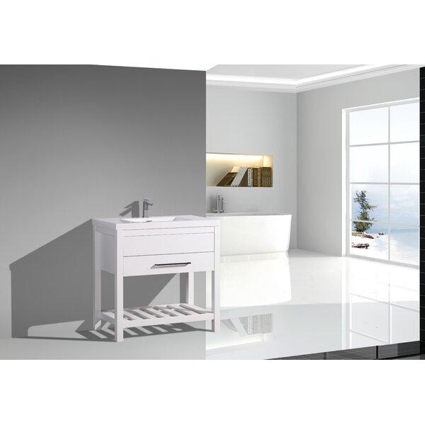 Godalming 36 Single Bathroom Vanity Set by Ebern Designs