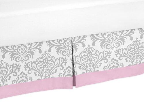 Elizabeth Queen Bed Skirt by Sweet Jojo Designs