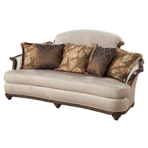 Stefania Configurable Living Room Set by Astoria Grand
