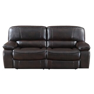 Antony Reclining Sofa by Red Barrel Studio SKU:AB762264 Purchase