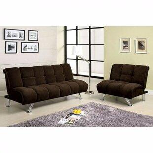 Ranney Convertible Sofa