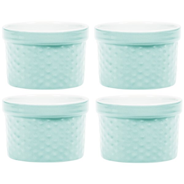 Round Ramekin (Set of 4) by Home Essentials and Beyond