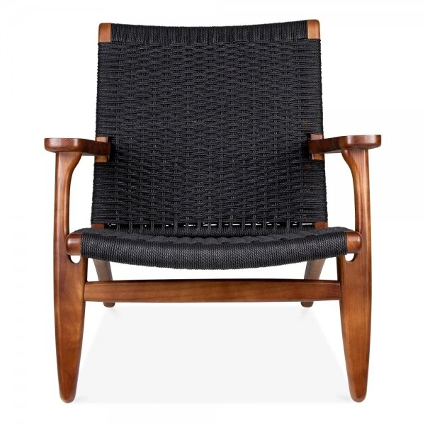 Hilliard Armchair by Longshore Tides