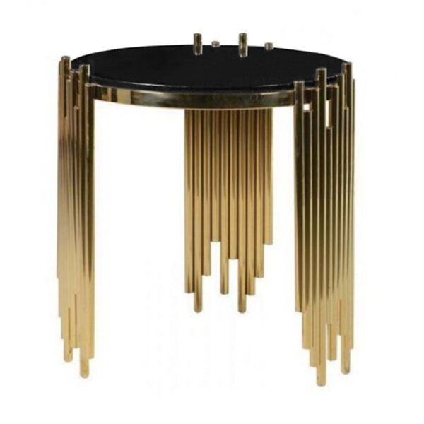Vantage End Table By Diamond Sofa