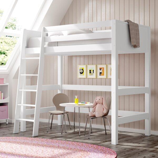 Burkley Twin Loft Bed by Mack & Milo
