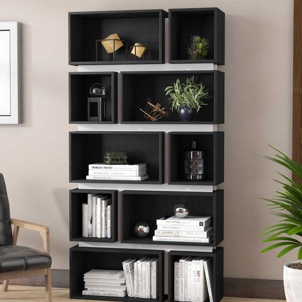 Bradberry Cube Unit Bookcase by Wade Logan