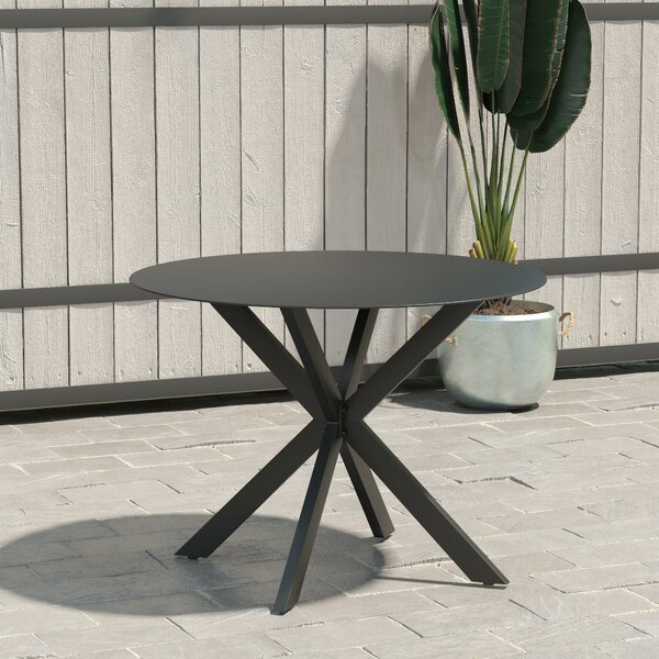Circi Dining Table by CosmoLiving by Cosmopolitan
