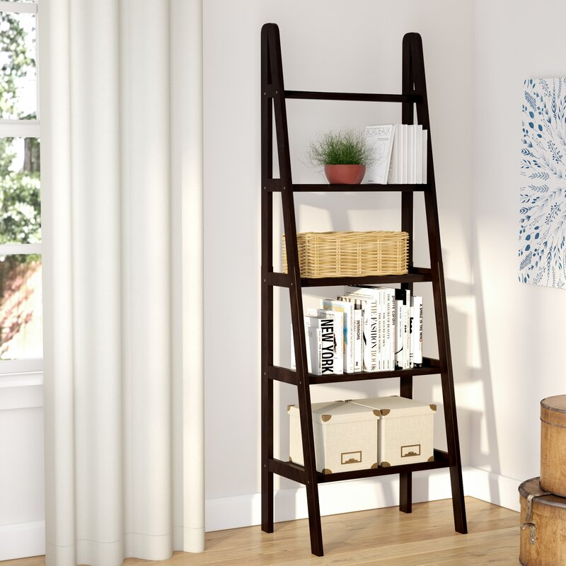 Merveilleux Channing Ladder Bookcase