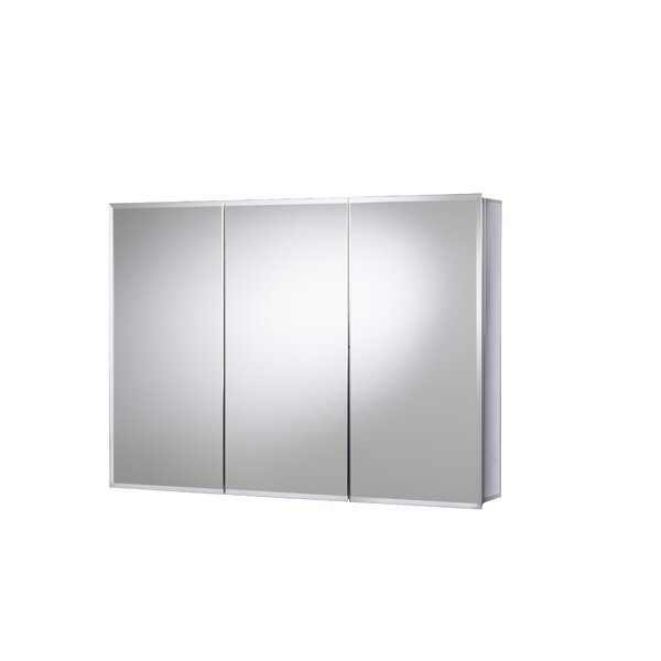 36 x 26 Recessed or Surface Mount Medicine Cabinet by Jacuzzi®