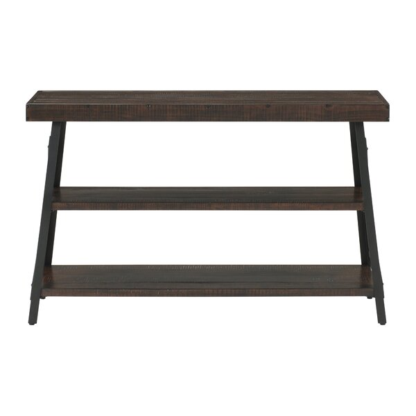 Joyal Console Table By Gracie Oaks