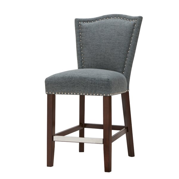 Newville 24.5 Bar Stool by Darby Home Co