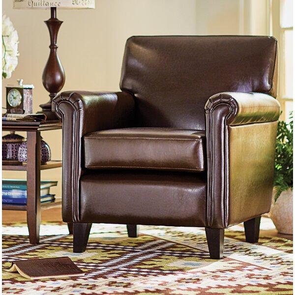 Horsham Club Chair by Three Posts
