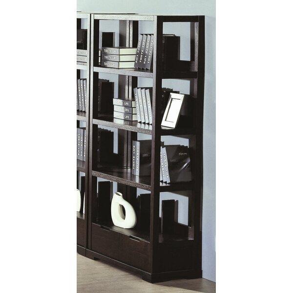Parson Etagere Bookcase By Hokku Designs