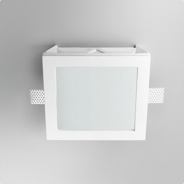 Invisibli Fixed Recessed Trim by ZANEEN design