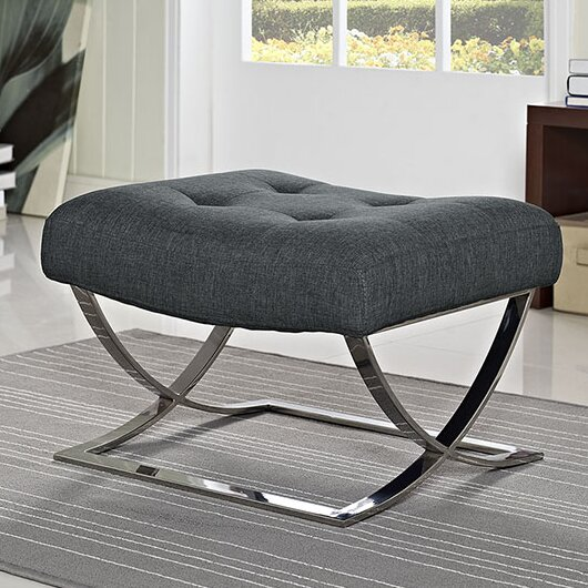 Slope Ottoman By Modway Herry Up