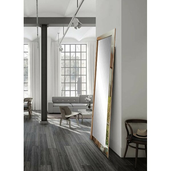 Current Trend Full Length Wall Mirror by American Value