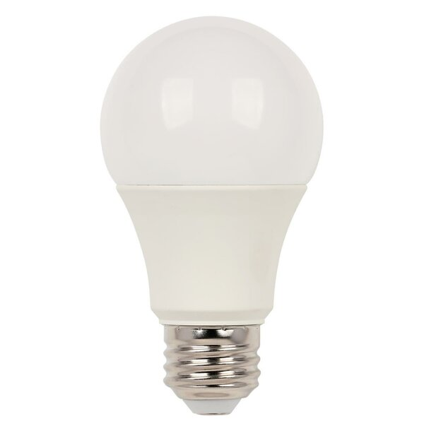 60W E26/Medium (Standard) LED Light Bulb by Westinghouse Lighting