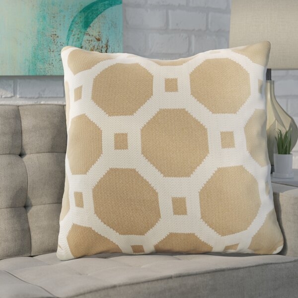 Demko Jacquard Decorative Throw Pillow (Set of 2) by Ivy Bronx