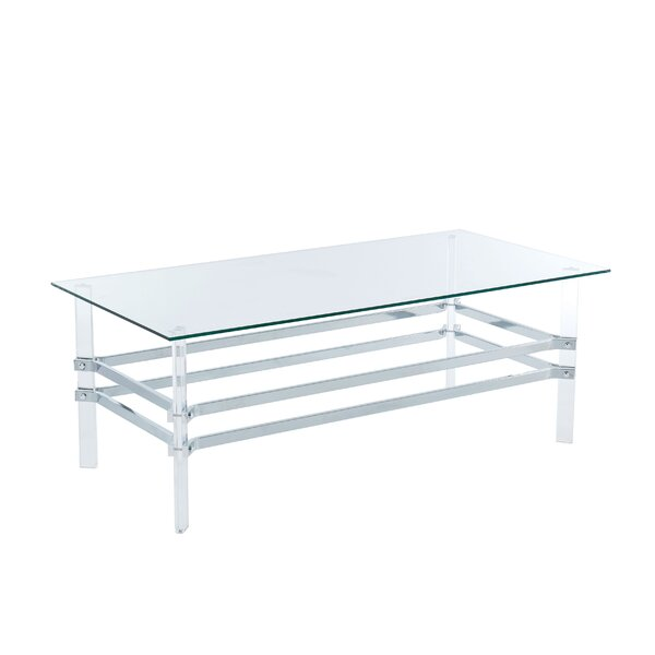 Up To 70% Off Solene Coffee Table