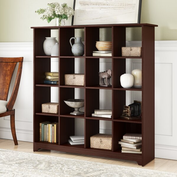 Hillsdale Cube Bookcase By Red Barrel Studio®