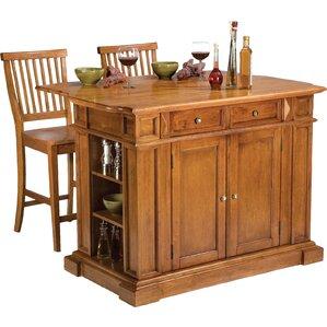 Kitchen Island Pictures kitchen islands & carts - kitchen & dining furniture   wayfair