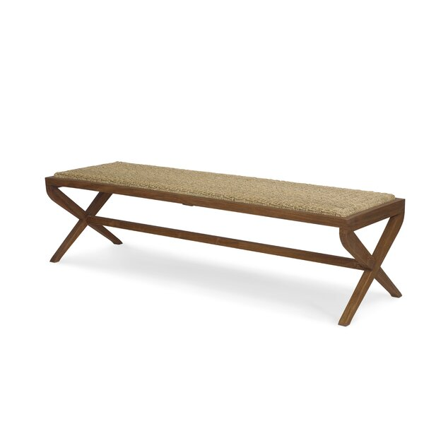 Turner Bench by Brownstone Furniture