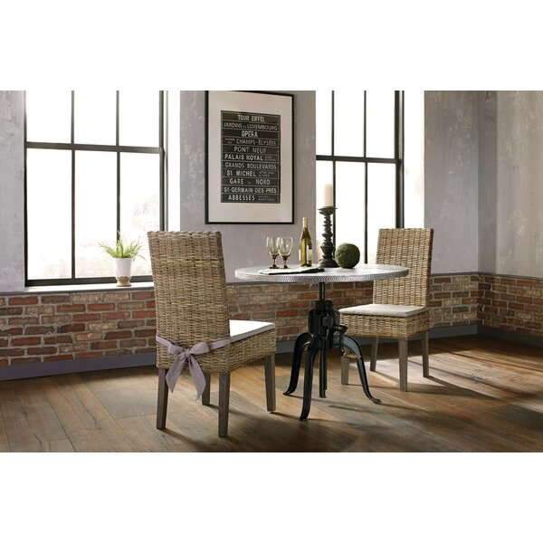 Baston 3 Piece Dining Set by Gracie Oaks