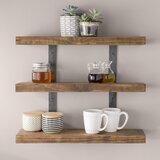 Tressie Wall Shelf