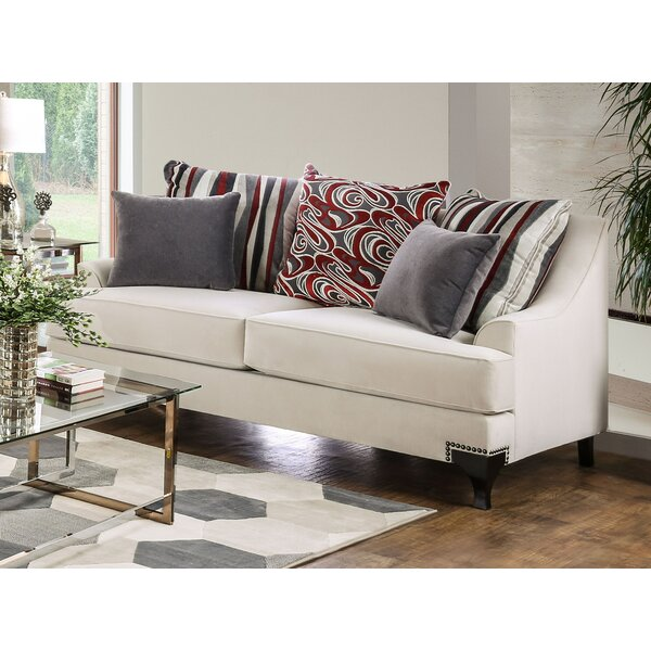 Best #1 Robertsville Loveseat By Darby Home Co Great price